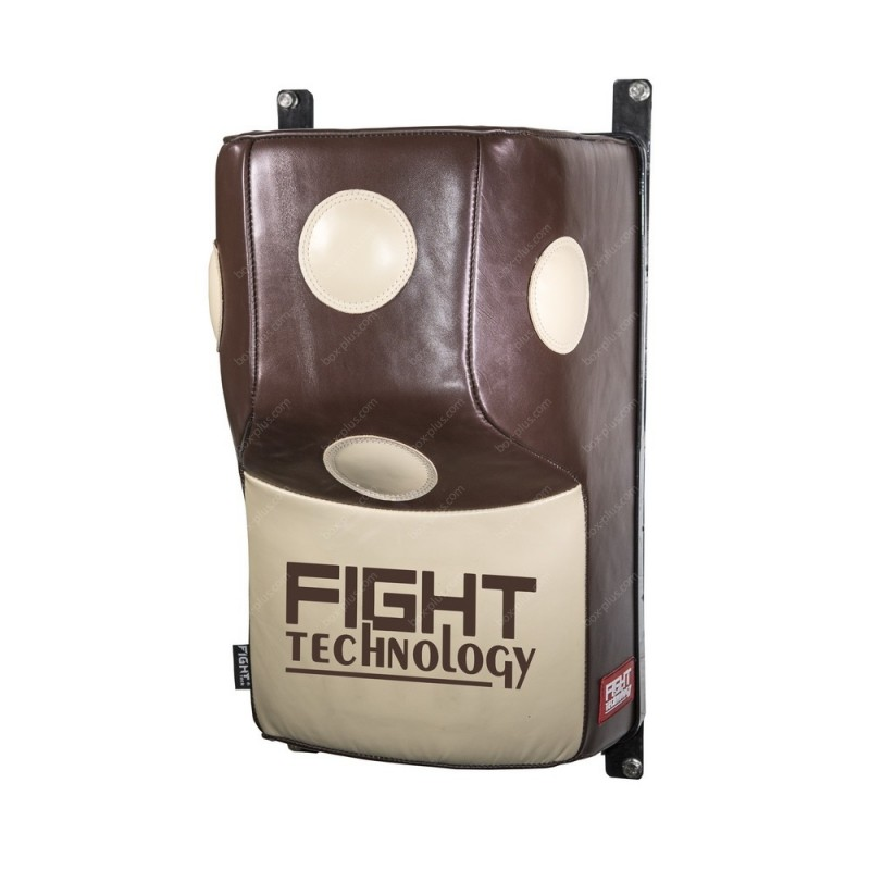 Апперкотная подушка FightTech Leather