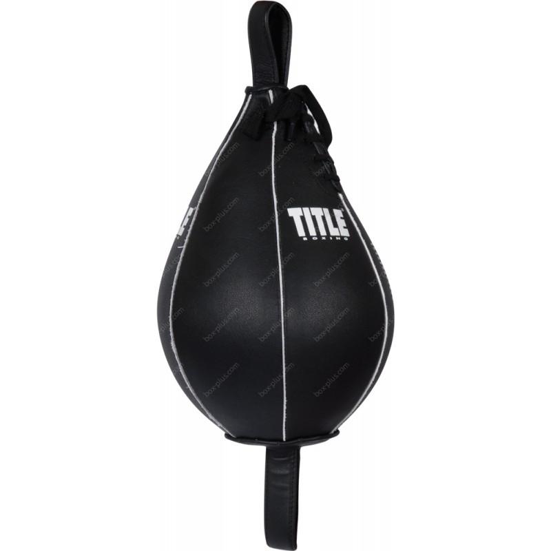 Боксерская груша на растяжках TITLE Mexican