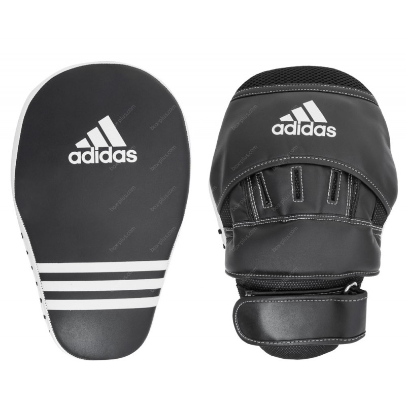 Боксерские лапы Adidas Mitts Long