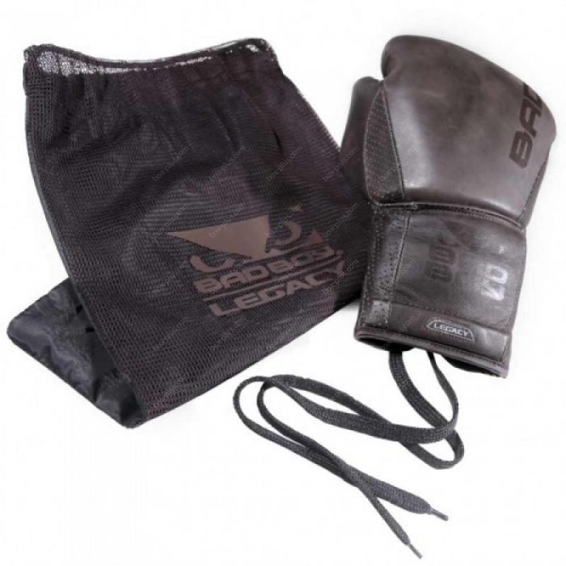 Перчатки боксерские Bad Boy Legacy PRO