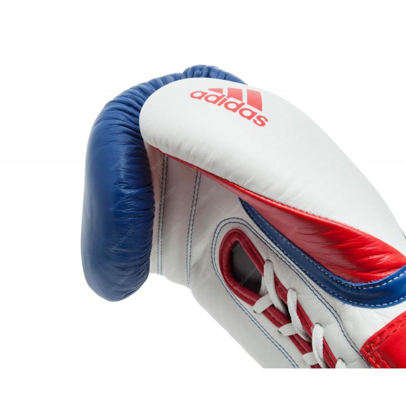 Боксерские перчатки Adidas GLORY Professional