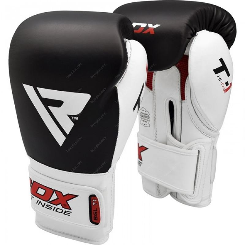 Боксерские перчатки RDX PRO Gel