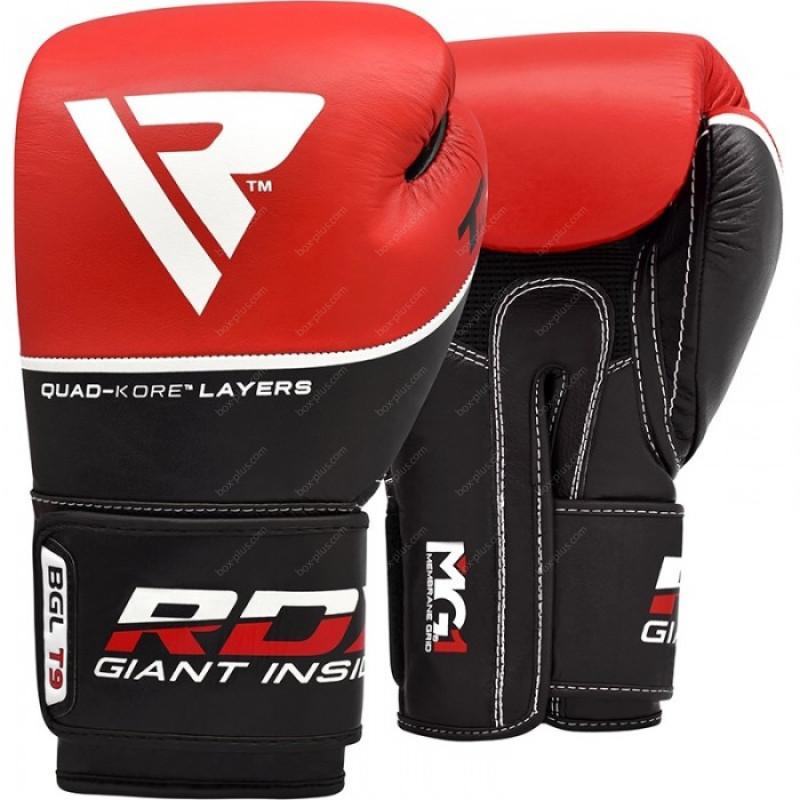 Боксерские перчатки RDX Quad Kore