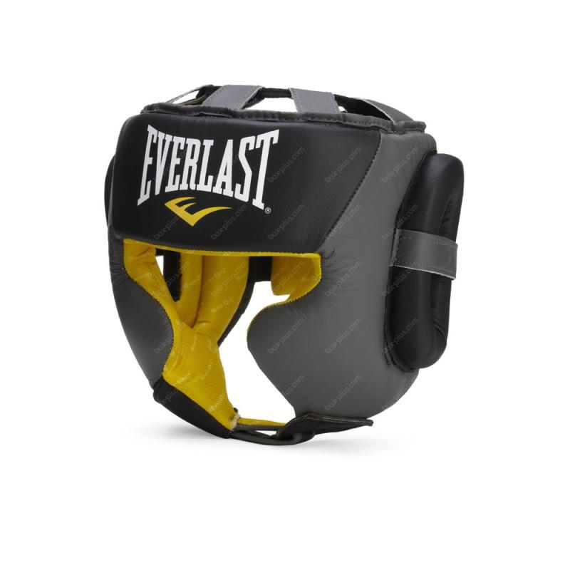 Боксерский шлем Everlast Sparring