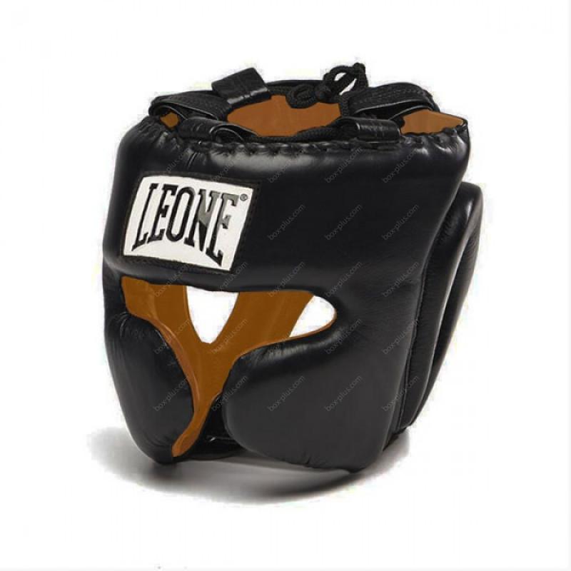 Боксерский шлем Leone Performance