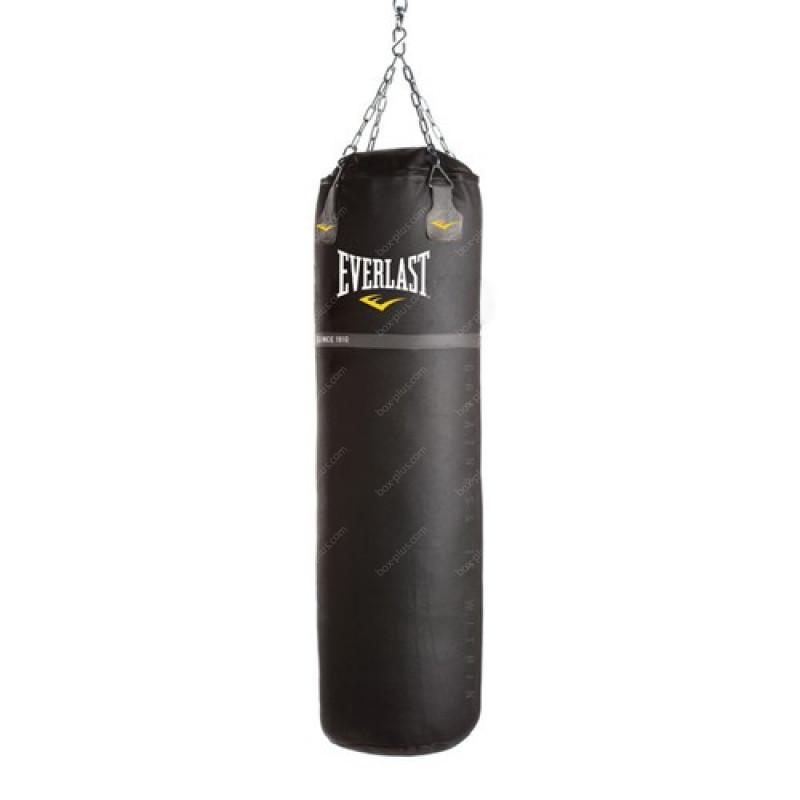 Боксерский мешок EVERLAST Super Leather