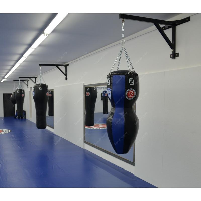 Боксерский мешок фигурный Fighttech PU