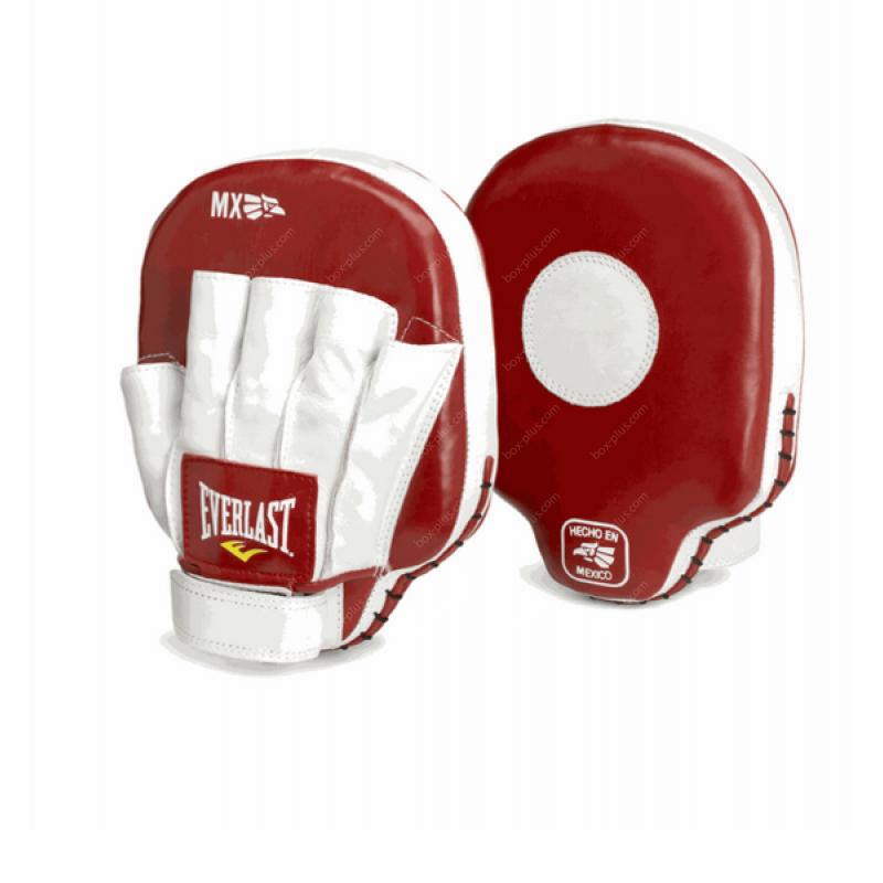 Боксерские лапы Everlast MX