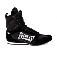 Боксёрки Everlast High-Top Competition