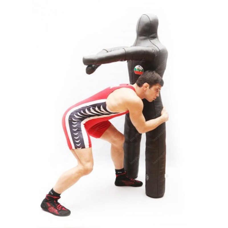 Манекен с ногами Suples® Wrestling