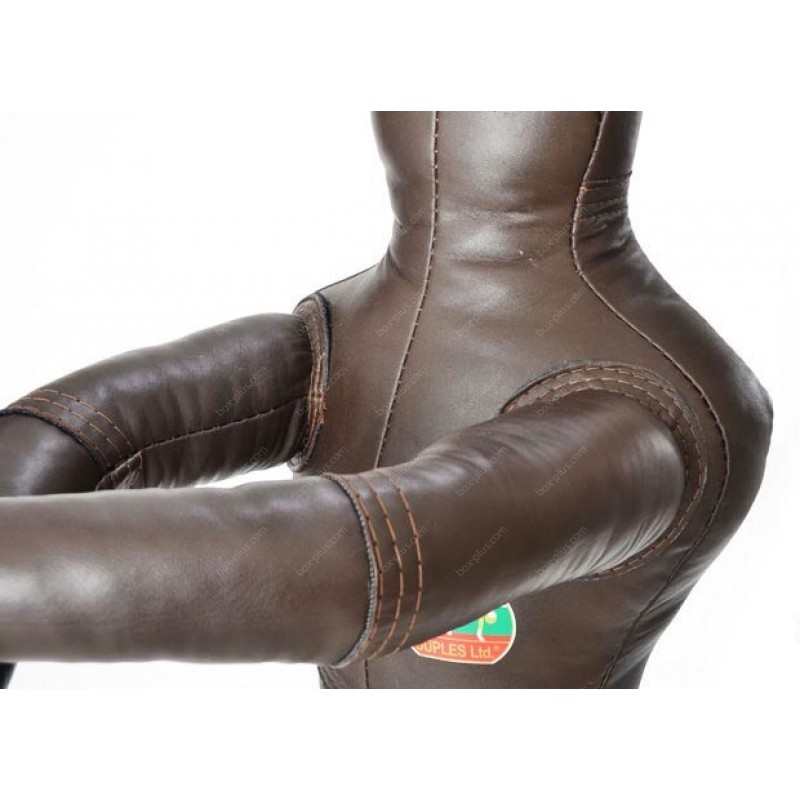 Борцовский манекен Suples® Dummy Leather
