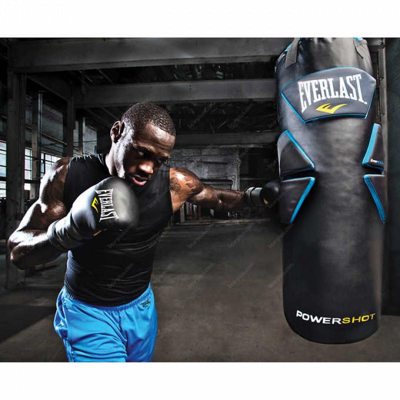 Боксерский мешок Everlast Powershot Gel PU