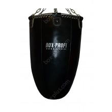 Груша боксерская BOX-PROFI конус кожа 4-6мм