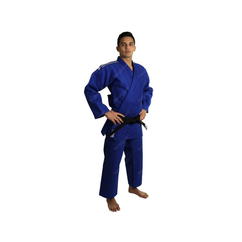 Кимоно для дзюдо Champion 2 IJF синее