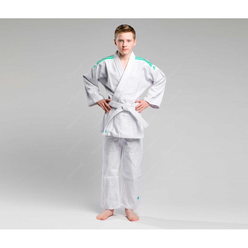 Кимоно для дзюдо Adidas Club J350