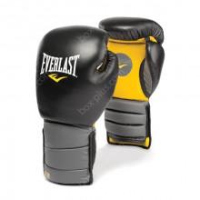 Лапы перчатки тренерские Everlast