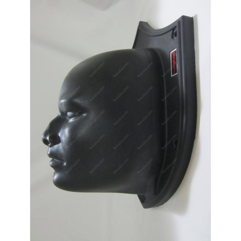 Макивара настенная голова