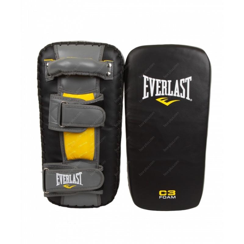 Макивары Everlast Pro Leather Thai