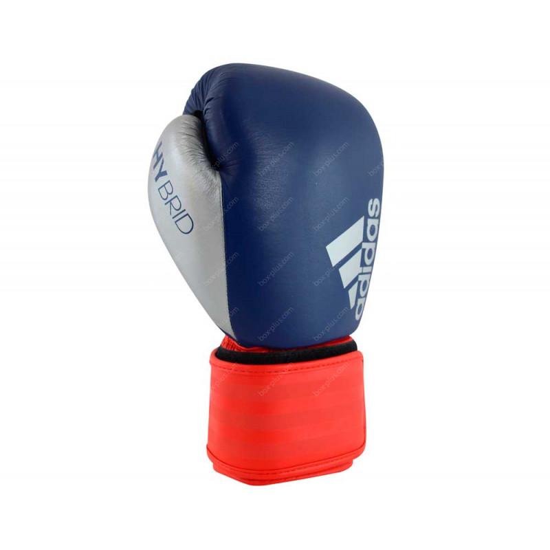 Перчатки боксерские Adidas Hybrid