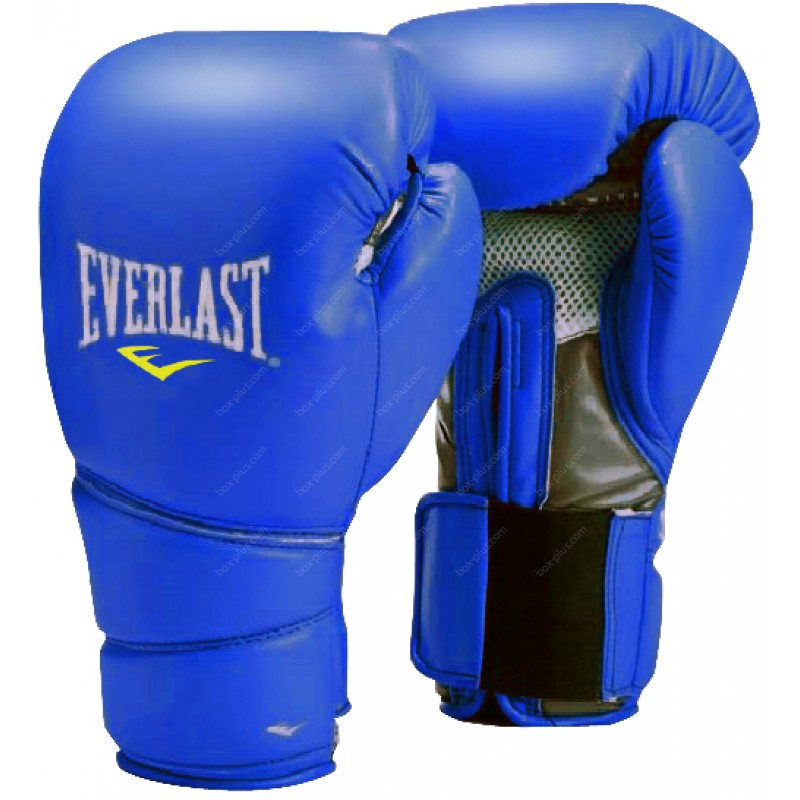 Перчатки боксерские тренировочные Everlast PROTEX2