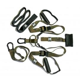 Петли для тренинга Army Camo