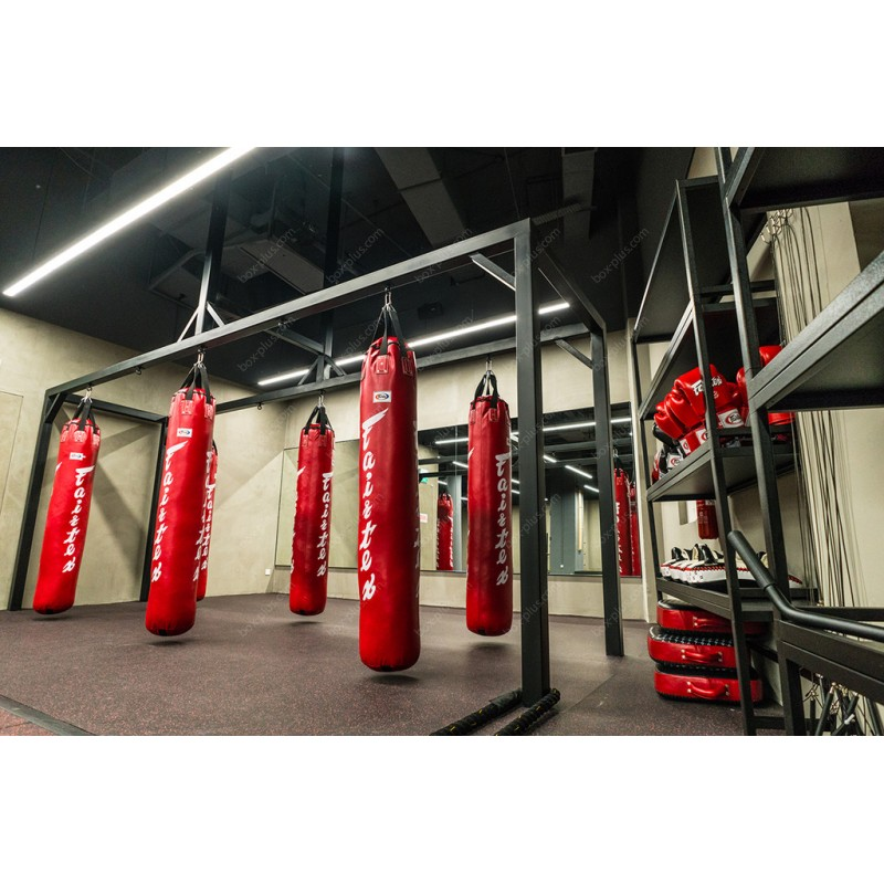 Рама для боксерских мешков