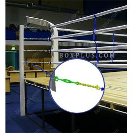 Растяжки для канатов ринга