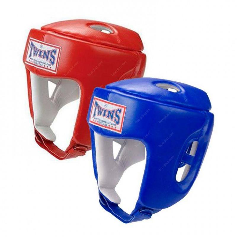 Шлем турнирный Twins HGL-4