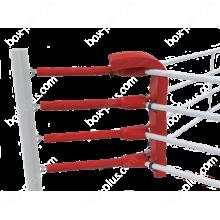 Угловая подушка ринга