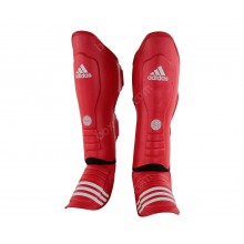 Защита голени и стопы Adidas WAKO Super Pro