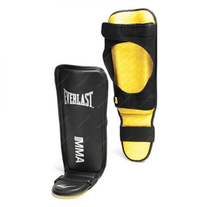 Защита голени и стопы Everlast MMA