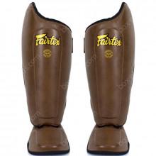 Защита ног Fairtex SP8