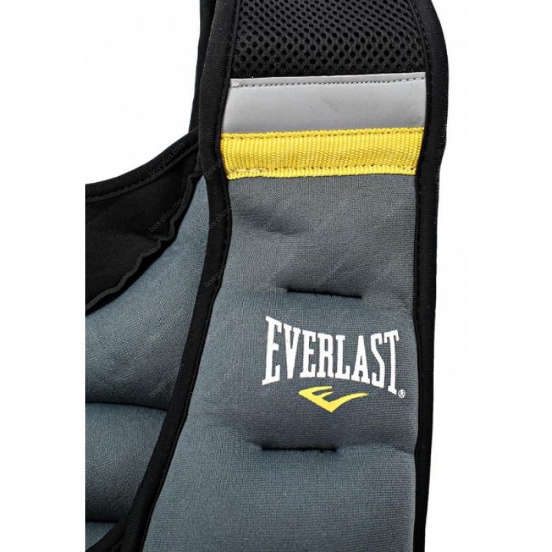 Жилет утяжелительный Everlast Evergrip