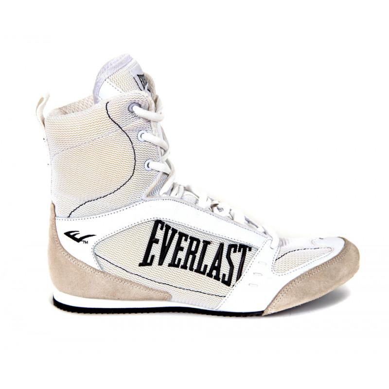Боксёрки Everlast High-Top Competition