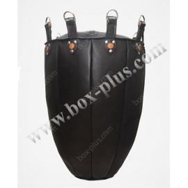 Боксерская груша D90 из кожи 3-3.5мм
