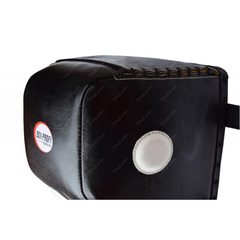 Боксерская Подушка Box Profi апперкот кожа 4-6мм