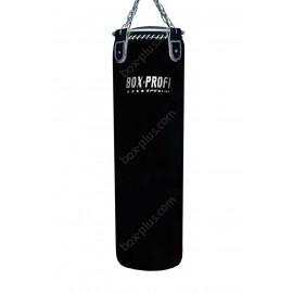 Мешок боксерский BOX-PROFI кожа 4-6мм