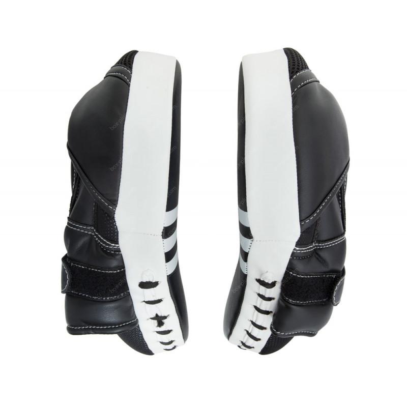 Лапы боксерские Adidas Mitts Short