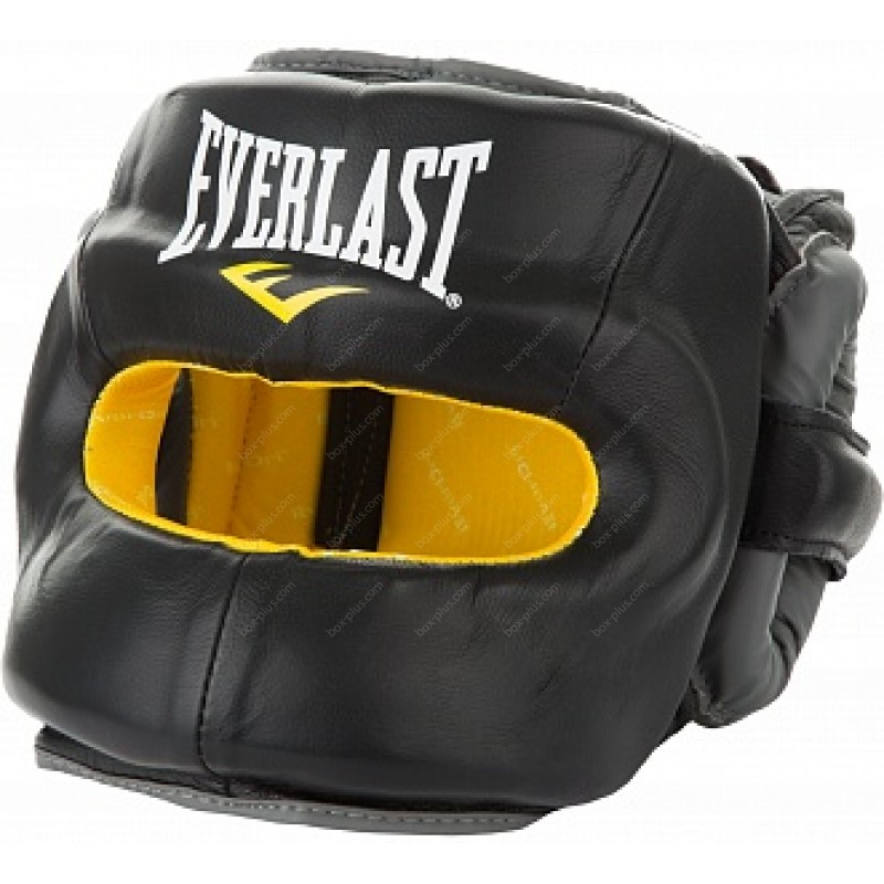 Шлем с бампером Everlast SaveMax