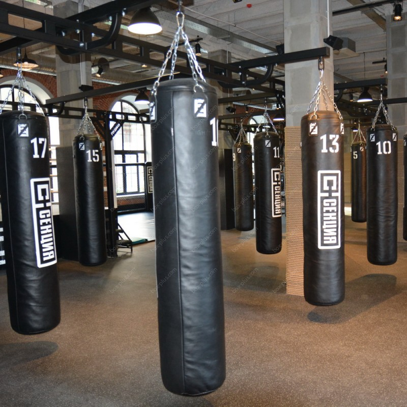 Боксерский мешок FightTech