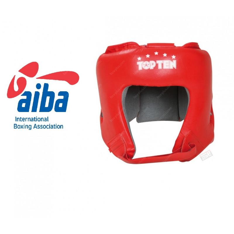 Боксерский шлем Top Ten AIBA