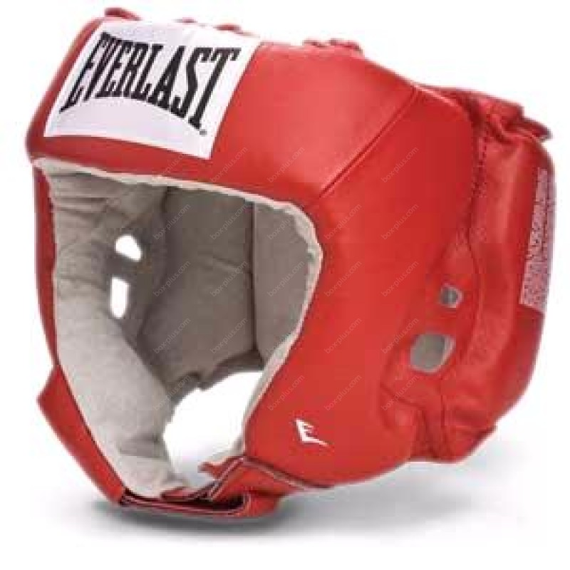 Шлем боксерский Everlast USA BOXING