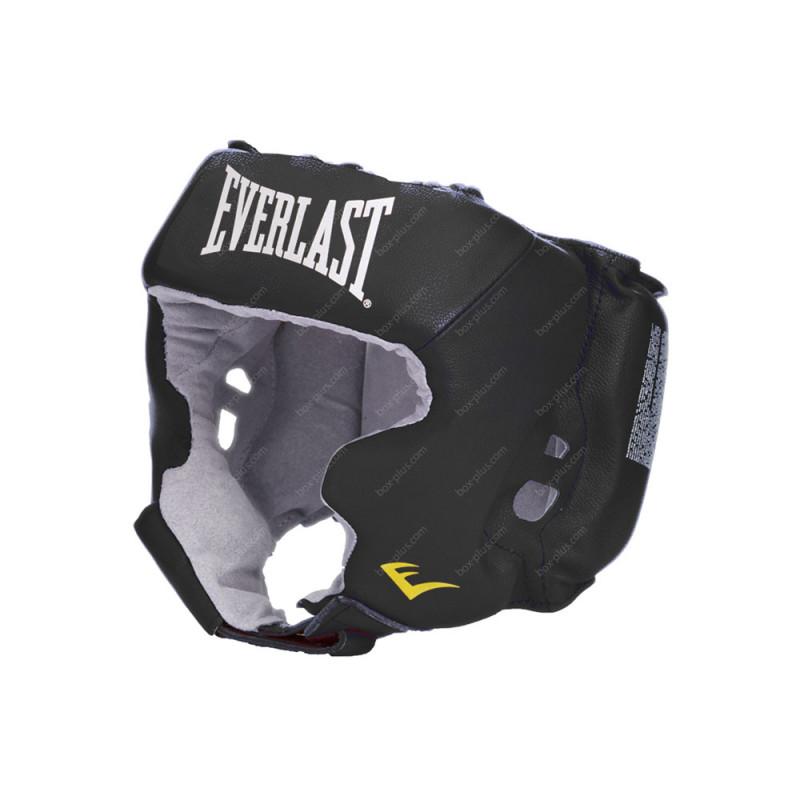 Боксерский шлем с защитой щек Everlast USA Boxing Cheek