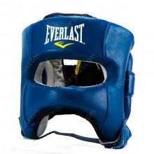 Боксерский шлем с бампером Everlast Elite