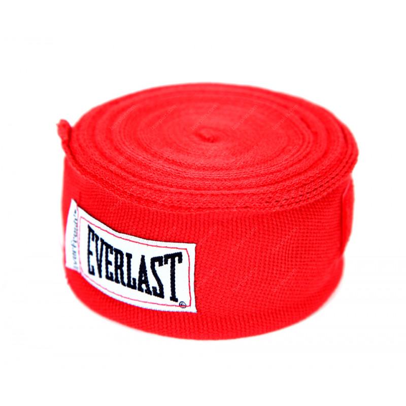 Бинты боксерские Everlast 4.55m