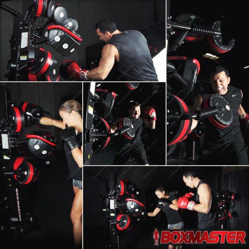 Тренажер для бокса Boxmaster