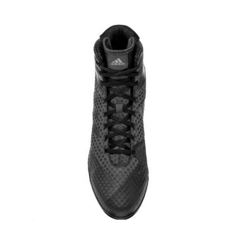 Борцовская обувь Adidas Mat Wizard 4