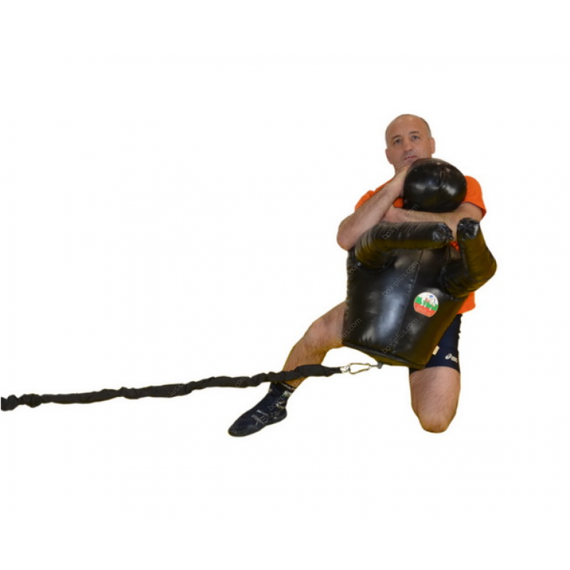 Борцовский тренажер манекен Suples® Choke Dummy