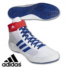Обувь для борьбы Adidas Havoc белые