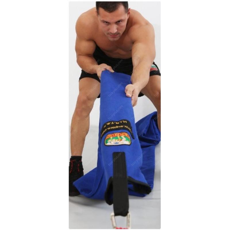 Борцовский тренажер Suples GI Rope